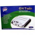 GN Twin NES/Genesis Console - Black