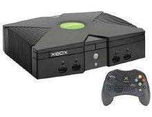 Xbox System 2003/2004