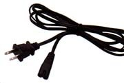 Dreamcast AC Power Cord