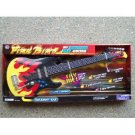 Neloco Fire Bird MyRocking Jazz Guitar Toy - Brand New