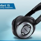 AUDIO : Bose QC 15 Acoustic Noise Cancelling Headphones - Brand New