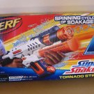 Nerf Super Soaker Toranado Strike - Brand New