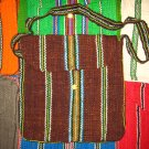 bag from Cuzco , inca design