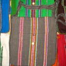 bag from Cuzco inca design