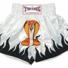 Twins Muay Thai boxing shorts cobra Large new TBS-19