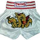Twins Muay Thai boxing shorts dragon Large new TBS-64