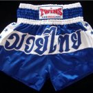 Twins Muay Thai boxing shorts rare Honduran flag Large