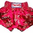 Twins Muay Thai boxing shorts new dragon Large TBS-74