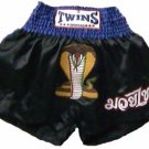 Twins Muay Thai boxing shorts cobra new XL TBS-113