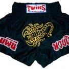 Twins Muay Thai boxing shorts scorpion XXL TBS-51