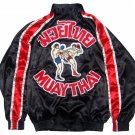 Twins Muay Thai boxing martial arts training jacket new w/tags Medium (B) WE SHIP ANYWHERE FOR FREE!