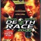 Death Race 2000 (DVD, 2005, Special Edition) Roger Corman David Carradine NM