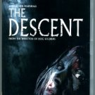 The Descent (2005) 2-Disc Special Edition PAL dvd cult horror gore splatter