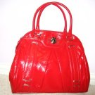 Red Hanbag by VANI