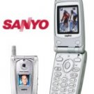 CDMA 375 Anytime with 3000 Nights & Weekends w/ FREE Sanyo 8100