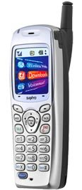 CDMA 200 Anytime with 3000 Nights & Weekends w/ FREE Sanyo 4900