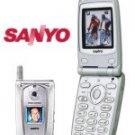 CDMA 200 Anytime with 3000 Nights & Weekends w/ FREE Sanyo 8100