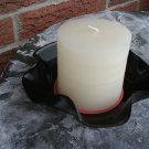 Record Candle Holder