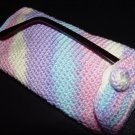 Rainbow Eyeglass Case
