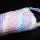 Rainbow Cellphone Cozy