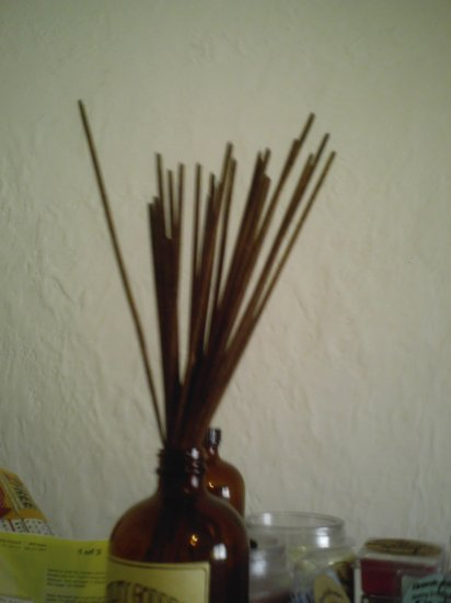 25 Incense Sticks-Midnight