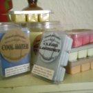 Tart Fragrance Cubes-Lilac