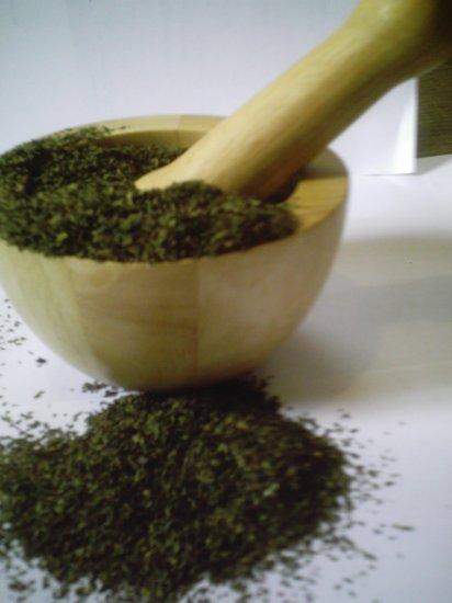 Natural Herbs-Spearmint Leaf