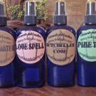 Linen & Body Sprays (set of 4)