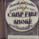 Camp Fire Smoke