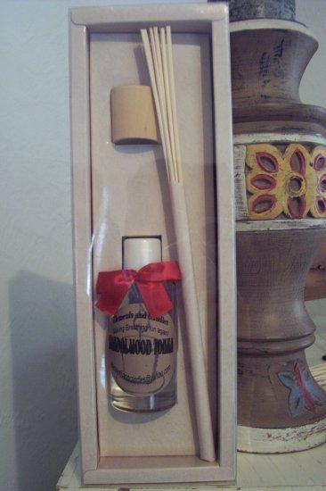 Reed Diffuser Sticks-Sandalwood/Tonka Bean