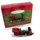 Hallmark Keepsake Ornament General Steam Locomotive