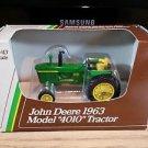 John Deere 1963 Model 4010 Tractor Ertl  Diecast 1:43