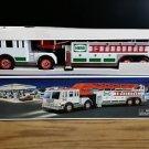 Hess Fire Truck 2000