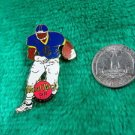 Hard Rock Cafe San Diego Football Player Limited Edition Pin