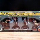 Mutant Chronicles Collectible Miniatures Game Striker Division