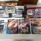 Hot Wheels Mark Martin Diecast Lot of 8 NASCAR