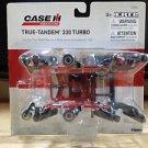 Case IH True-Tandem 330 Turbo Tillage Ertl 1:64