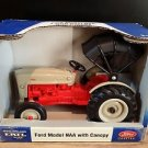 Ford Model NAA Tractor with Canopy Diecast Ertl 1:16
