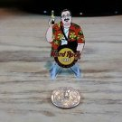 Hard Rock Cafe Stockholm Big Bernd Memorial Charity Pin Limited Edition Pin