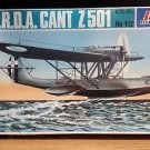 Italeri C.R.D.A. CANT Z501 Airplane Model Kit 1:72