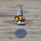 1992 Barcelona Olympics Torch Coca Cola Pin