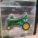 John Deere Styled A Tractor The Furrow Ertl 1:64