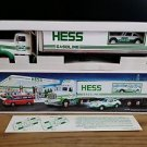 Hess 18 Wheeler and Racer 1992