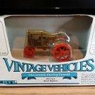 McCormick Deering Farmall Tractor Vintage Vehicles Ertl 1:43 Diecast