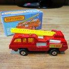 Matchbox Blaze Buster Firetruck Superfast #22