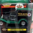 Matchbox Texaco 1929 Ford Model A Van
