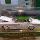 1962 Plymouth Belvedere John Deere Johnny Lightning Limited Edition 1:64