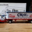 1960 Mack B-61 Tractor with 30' Trailer Carail 1:34 Diecast First Gear Eastwood