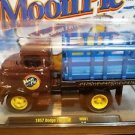 M2 Machines Moon Pie 1957 Dodge 700 COE 1:64 Diecast