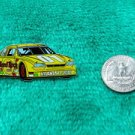 Hard Rock Cafe Atlanta NASCAR Race Car Limited Edition Pin